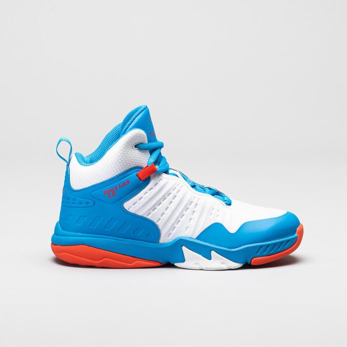 Boys'/Girls' Intermediate Basketball Shoes SS500H