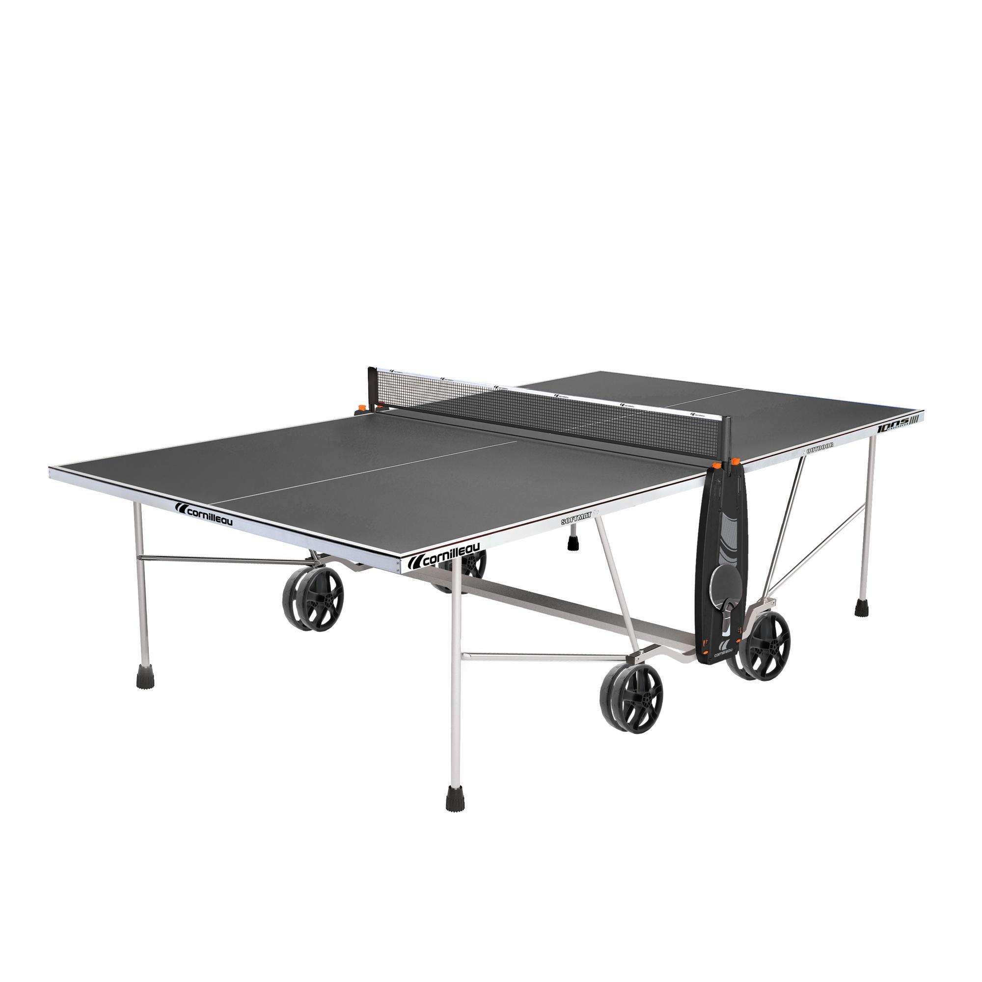 Photo de table-cornilleau-100s-crossover-outdoor