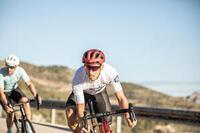 Maillot Vélo Route Racer Ultralight TEAM