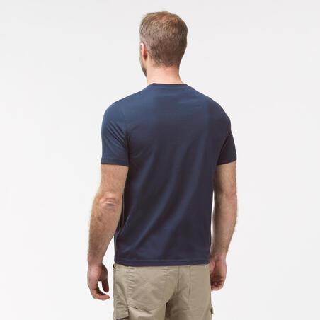 T-shirt de randonnéeNH500 – Hommes