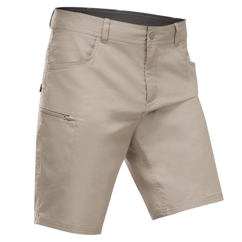 Men's country walking shorts - NH500 Regular