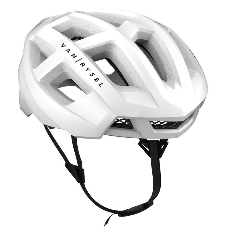 RoadR 900 Road Cycling Helmet - White