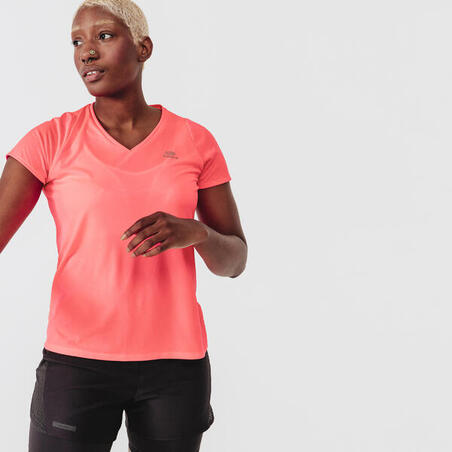 Run Dry+ Running T-Shirt - Women