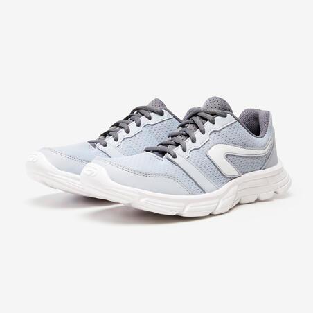 """Sieviešu skriešanas apavi """"Run 100"""", pelēki"""