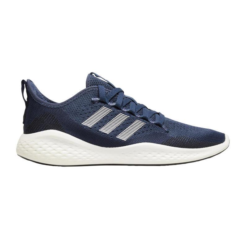 Zapatillas Running Adidas FluidFlow 21 Hombre Negro