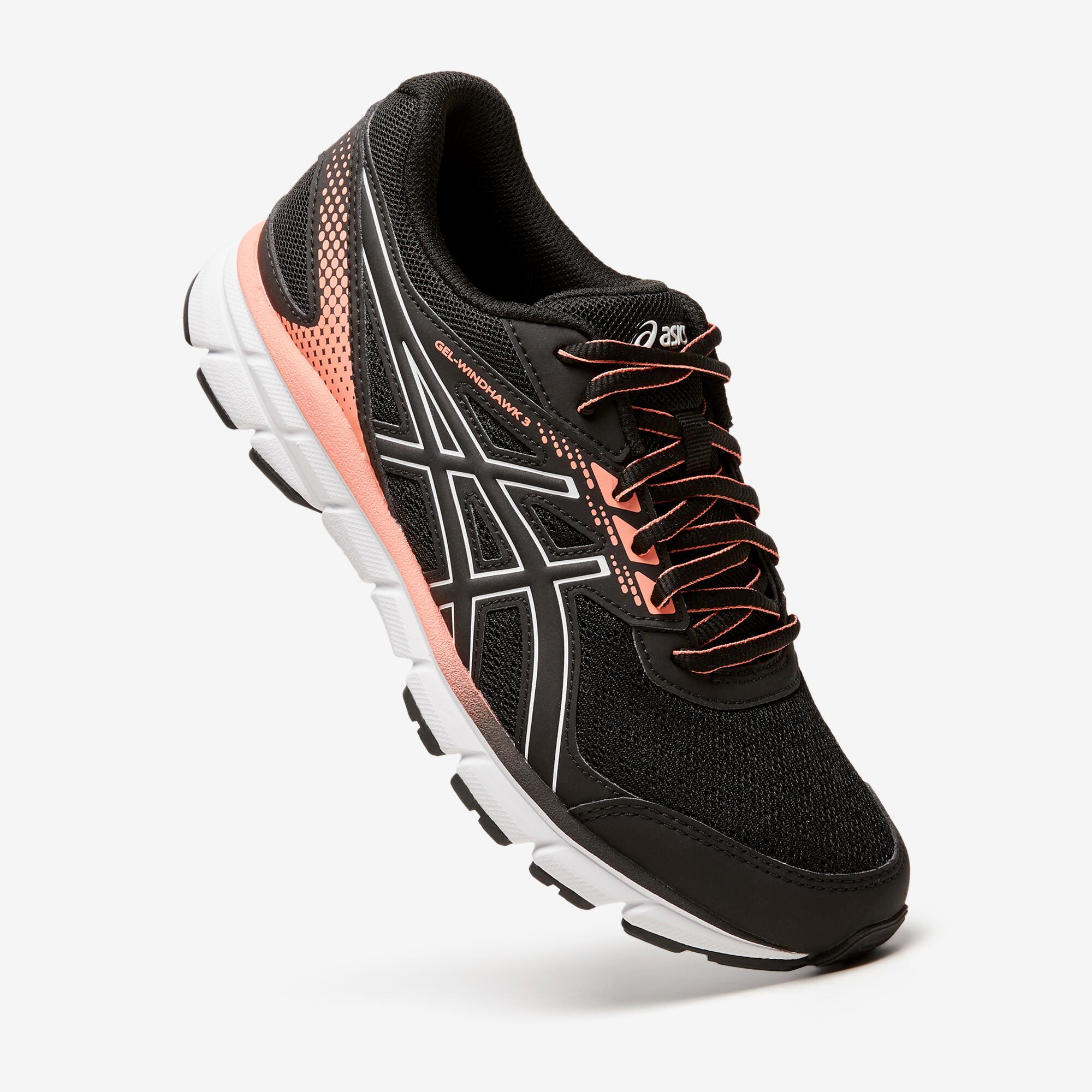 Asics Gel Windhawk 21 Women's Running Shoes