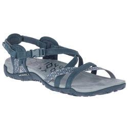 Sandales de randonnée Femme Merrell Terran Lattice II