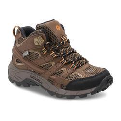 Chaussure de randonnée Garçon Merrell MOAB 2 MID