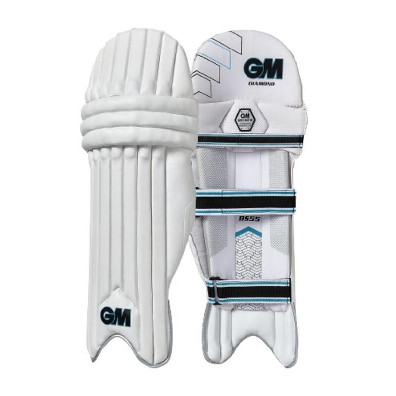 GM Diamond BS55 Junior Batting Pads