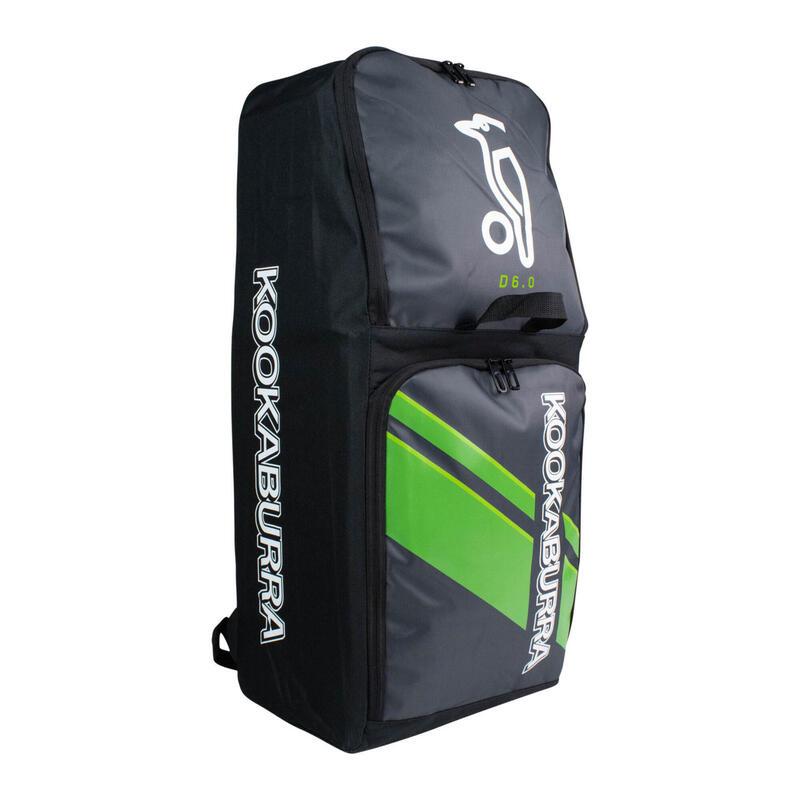 Kookaburra D6 Duffle Cricket Bag