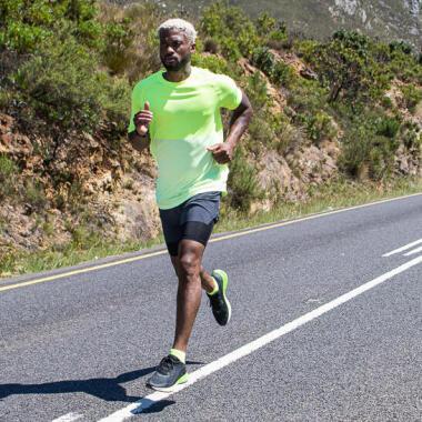 Looptraining hardlopen