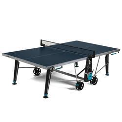 Tafeltennistafel voor free tafeltennis PPT 400X outdoor grijs