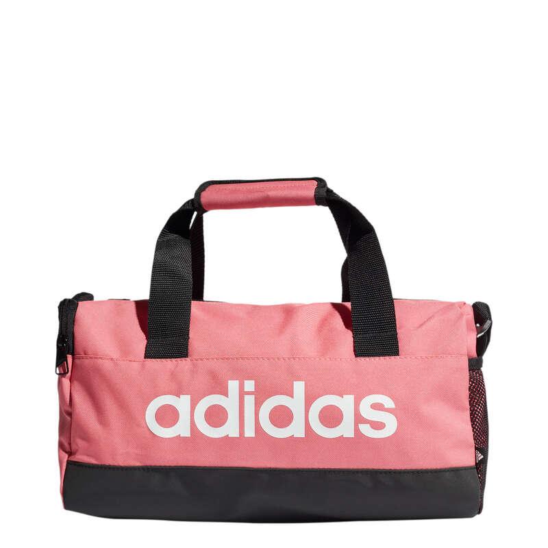 Taschen Fitness - Sporttasche Fitness XS rosa ADIDAS - Fitness Zubehör