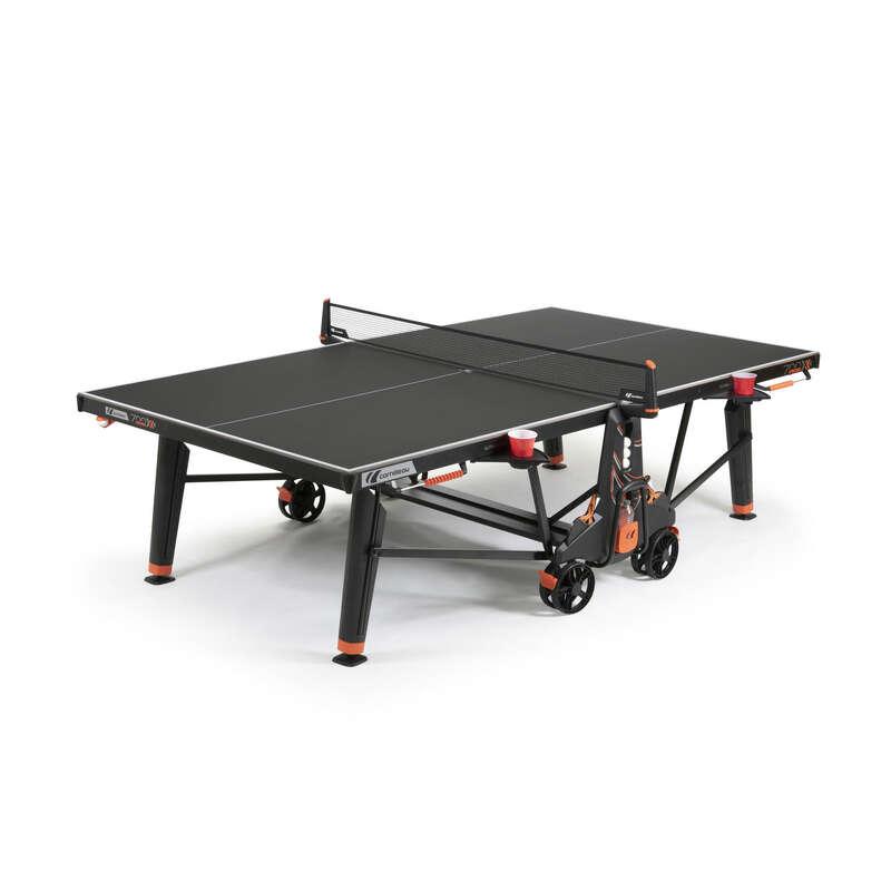 SZABADIDÖS ASZTALITENISZ-ASZTALOK Pingpong - Pingpongasztal 700 X Cross O  CORNILLEAU - Ütős sportok - ARTENGO