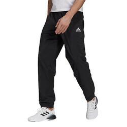 Trainingshose Adidas Fitness Stanford schwarz