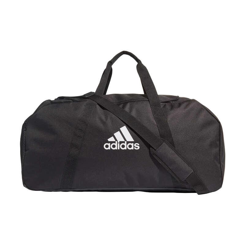 Csapatsport táska Kosárlabda - Sporttáska Tiro, L-es méret  ADIDAS - Kosárlabda