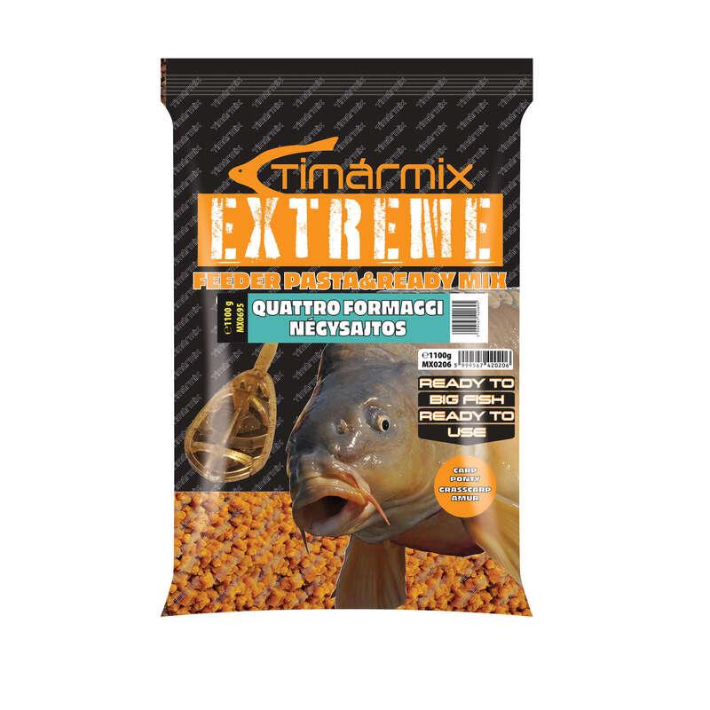 ETET#ANYAGOK, CSALIK FEEDER & MATCHBOTOS Horgászsport - Extreme ready mix négysajtos TIMÁR - Horgászsport