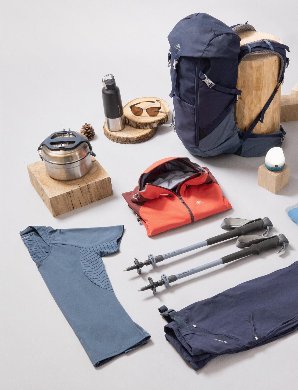 Comment régler son sac à dos de randonnée ?