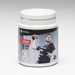 Résine de handball blanche 200ML