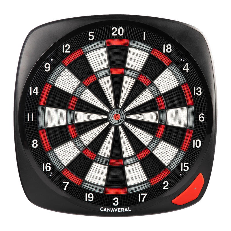 Electronic Connected Dartboard ED 900
