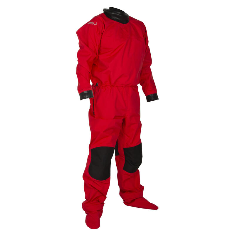 Traje Canoa Kayak Stand-Up Paddle Air Drysuit Artistic Hombre