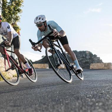 So vermeidest du eine Reifenpanne am Fahrrad