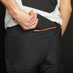耐磨保護定向越野跑步緊身長褲900