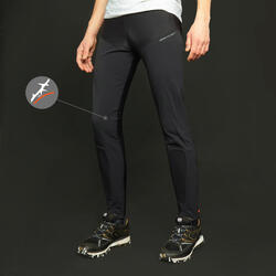 PROTECTIVE AND RESISTANT 900 LONG RUNNING TIGHTS FOR ORIENTEERING