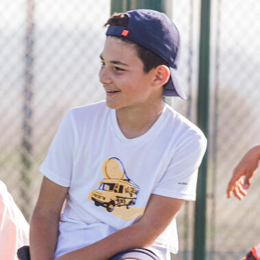 Tenniskleding kiezen