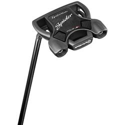 "PUTTER GOLF TAYLORMADE SPIDER TOUR NOIR DROITIER 34"" - FACE BALANCED"