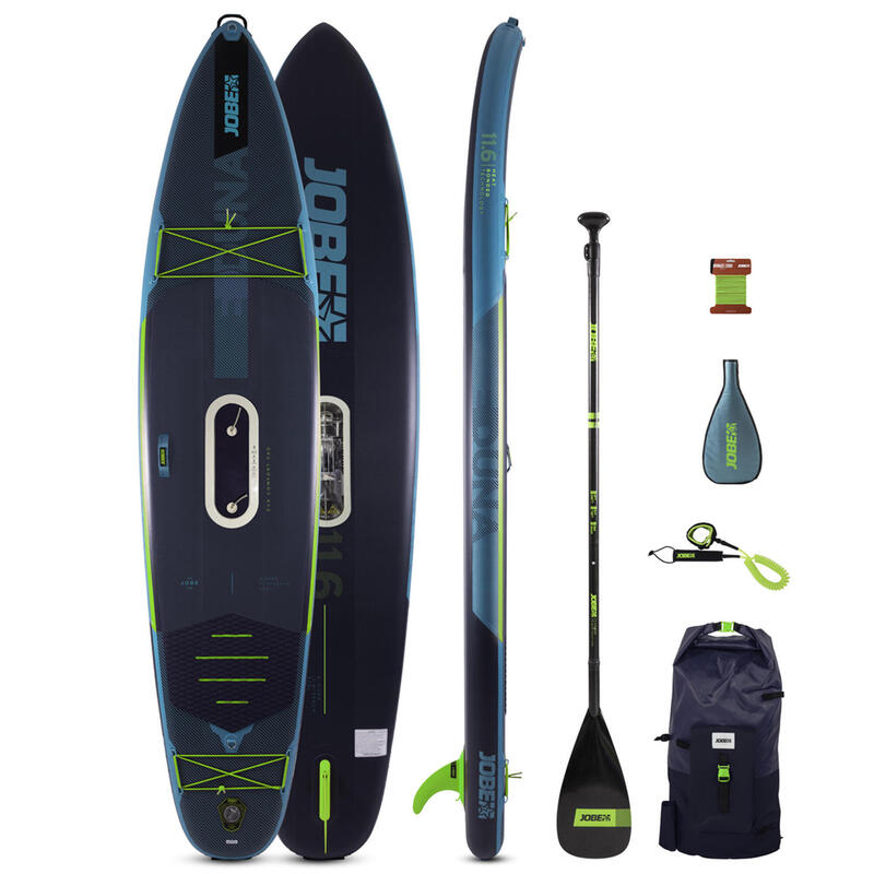 STAND UP PADDLE GONFLABLE A ASSISTANCE ELECTRIQUE