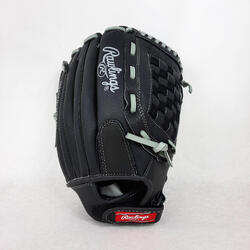 Gant Gauche (RHT) 13 inches de Softball & Baseball - Rawlings RSB Series