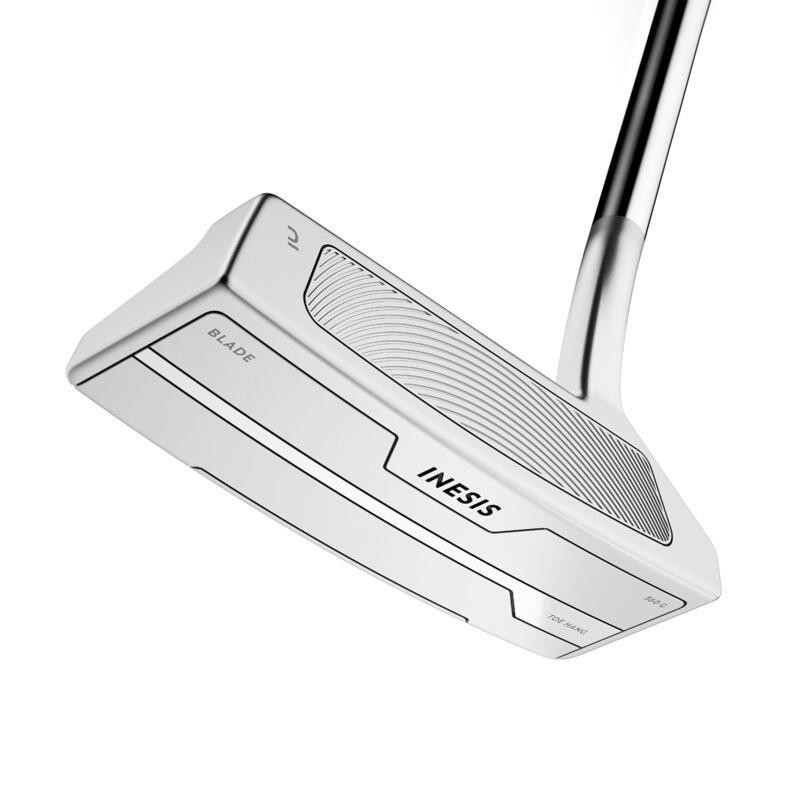 Putter Golf Blade Toe Hang Diestro (Adaptado al Putting en Arco)