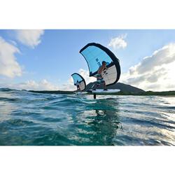 TAKUMA PRO FOIL 1900 FULL SET noir et blanc surf, SUP, wing, windsurf, kitesurf