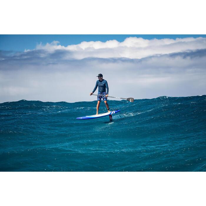 STAND UP PADDLE DE SURF WING FOIL MAKO 6.5 x27.0