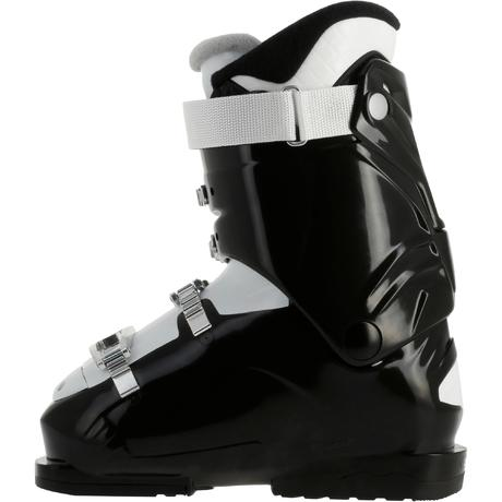 chaussures de ski femme wid 50 noires wedze. Black Bedroom Furniture Sets. Home Design Ideas