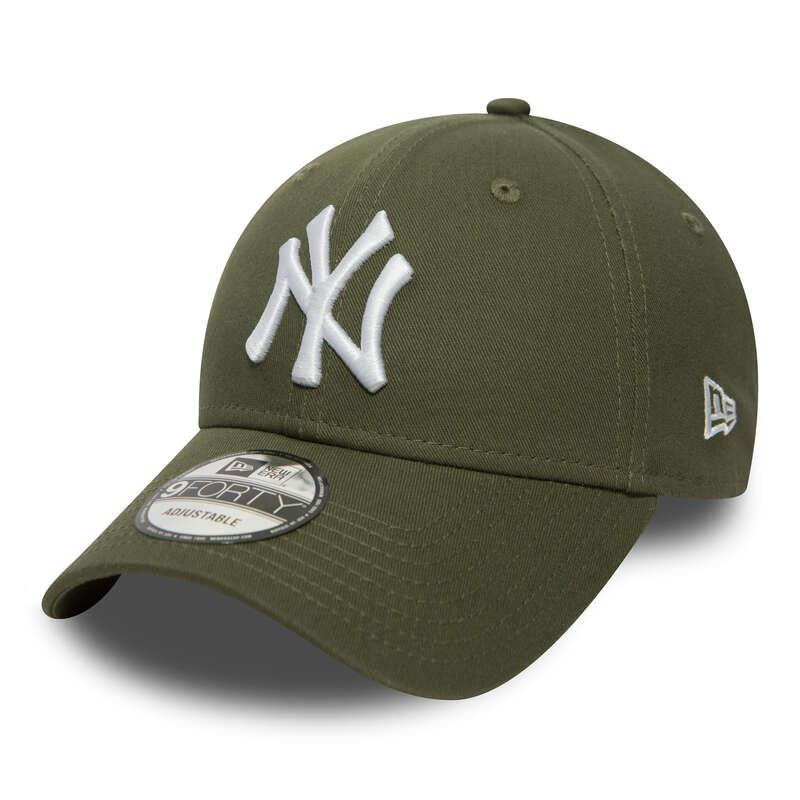 Baseball ütők és labdák USA csapatsportok, rögbi, floorball - Baseball sapka 9Forty Yankees NEW ERA - USA csapatsportok, rögbi, floorball