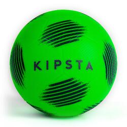 Bola de Futebol Sunny 300 Tamanho 5 Verde