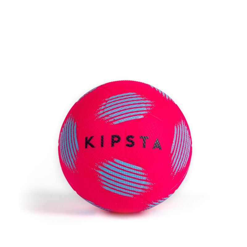 Mini Futbol Topu - 1 Numara - Pembe - SUNNY 300