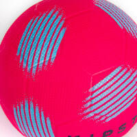 Size 1 Mini Football Sunny 300 - Pink