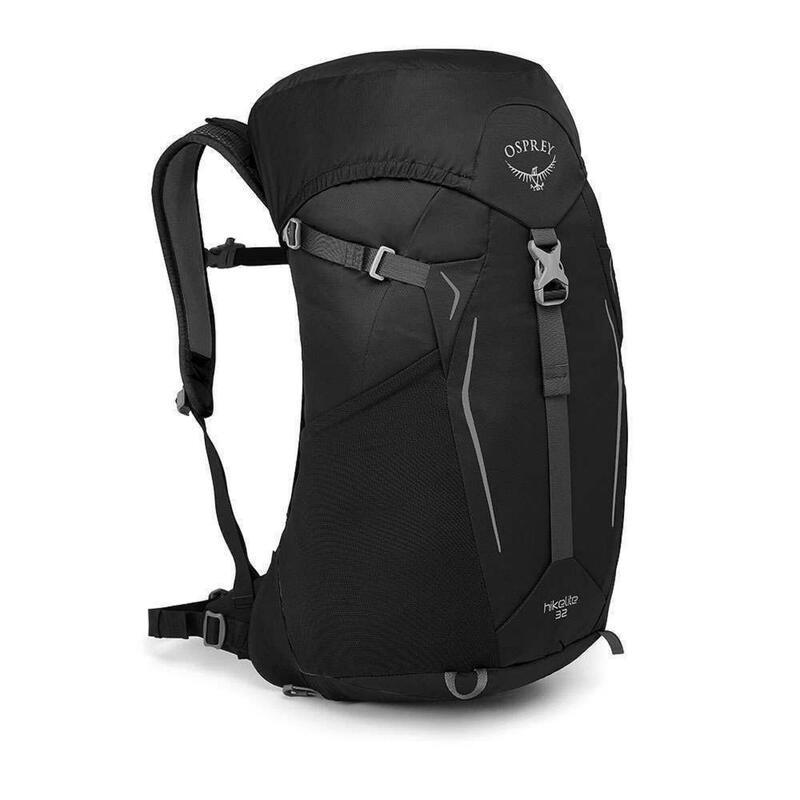 Hikelite 32 Daypack - Black