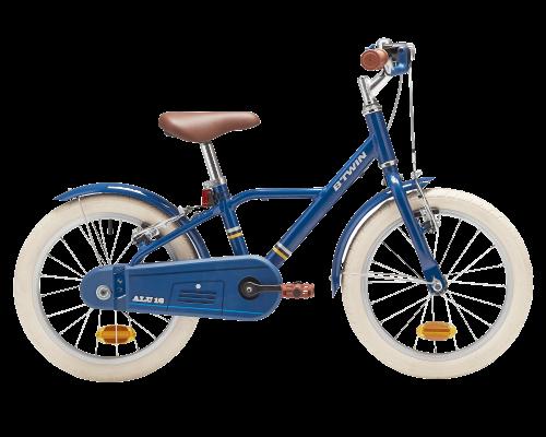 Quel type de vélo enfant possédez-vous?