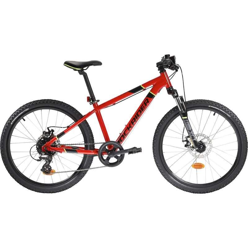 Детские МТВ велосипеды 6-12 лет Велоспорт - ВЕЛОСИПЕД ROCKRIDER ST900 9–12 BTWIN - Велоспорт