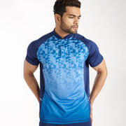 CP 500 COLOR CRICKET JERSEY ADULT BLUE