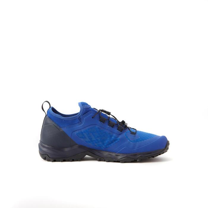 超輕遠足鞋 - FH500 - 藍色 - 男裝