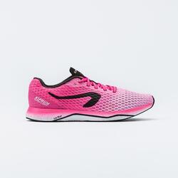 Women's Running Shoes Kiprun Ultralight - pink