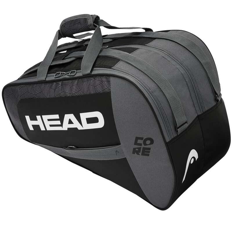 PADEL TÁSKÁK/TOKOK Squash, padel - Padel táska Core Combi 21 HEAD - Squash, padel