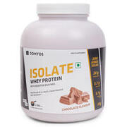 Whey Protein Isolate Choco 3kg