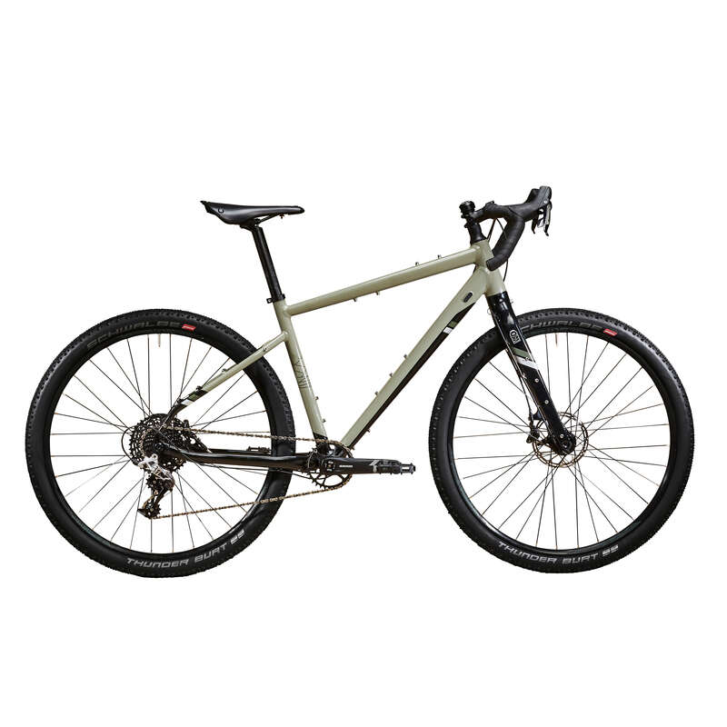TÚRAKERÉKPÁR Kerékpározás - TÚRAKERÉKPÁR RIVERSIDE 920  RIVERSIDE - Kerékpár