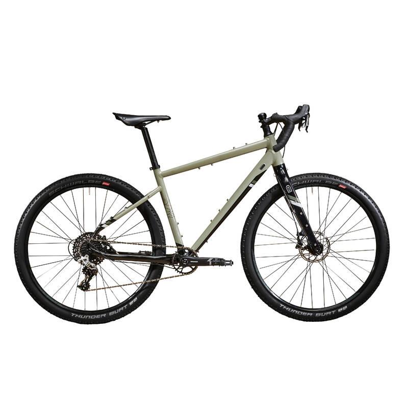 HYBRIDNÍ KOLA Cyklistika - EXPEDIČNÍ TREKOVÉ KOLO 920 v2 RIVERSIDE - Jízdní kola